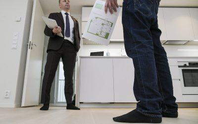 芬兰11月二手房销量激增23%