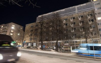 2020年芬兰住房市场两极分化加剧