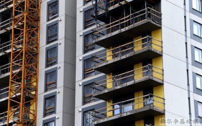 尽管有新冠疫情,埃斯波市在2020年的住房建设数量依然创下历史新高