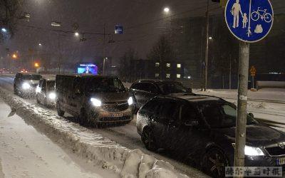 芬兰政府将燃油增税的决定推迟到秋天