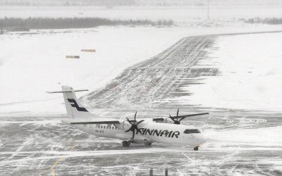 芬兰航空公司对芬兰和欧洲境内的航班实行单程特价票价
