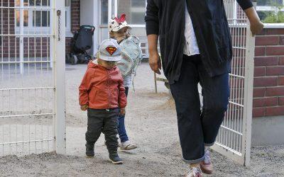 政府部门特别工作组建议取消家庭育儿津贴