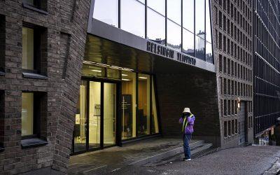 芬兰工业联合会鼓励企业招收在芬兰学习的外国学生