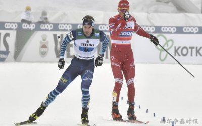 芬兰拉赫蒂市推出全球首个共享滑雪计划