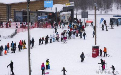北部滑雪场大排长龙,连续发生多起新冠病毒暴露事件