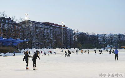 在2020新冠疫情之年,芬兰人民的文化和运动方式的转变