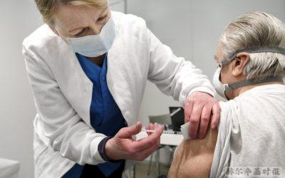 芬兰有200人在接种疫苗后仍然感染了新冠病毒