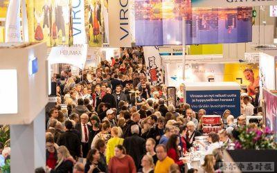 北欧最大的旅游交易会改期至2022年1月