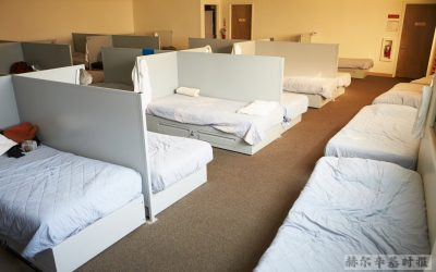 赫尔辛基决定为需要帮助的外籍人士提供为期一年的紧急住房
