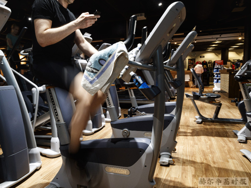 4月1日起首都大区的健身房、体育设施可能被关闭两周