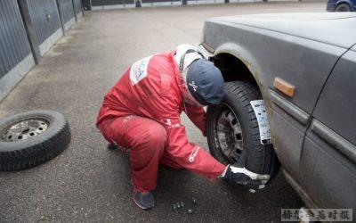 什么时候需要更换冬季轮胎