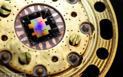 芬兰成立量子科学研究所:InstituteQ