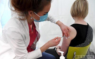 从周四起赫尔辛基的中青年风险群体可以预约新冠疫苗接种