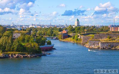 研究表明赫尔辛基是最健康的养家城市