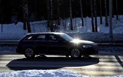 年轻司机交通事故频发促使芬兰酝酿修改《驾驶执照法》
