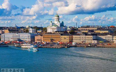 """芬兰人的""""高幸福感""""归因于低期望值"""