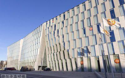 芬兰首都地区的三家OP银行合并为一家持有芬兰10%住房贷款的大型银行