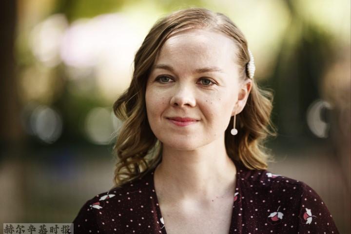 芬兰前财政部长兼副总理Katri Kulmuni感染新冠病毒