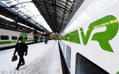 芬兰简讯:火车罢工,修改反恐法,坦佩雷新电车
