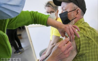芬兰将混合接种辉瑞和阿斯利康疫苗,研究显示将更容易出现副作用