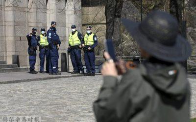 芬兰公布2020年外国人犯罪统计报告