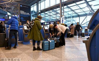 芬兰智库建议推出来芬兰找工作的移民签证