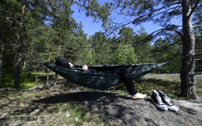 研究发现,芬兰人最自豪的是芬兰的自然环境
