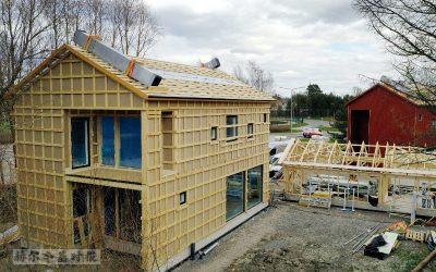 房地产公司认为芬兰的独栋住宅市场处于不健康状况