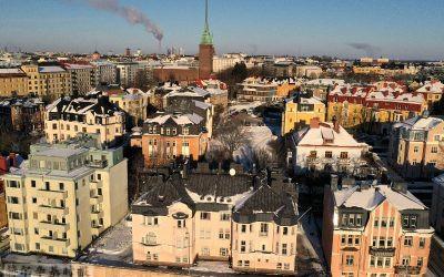 疫情后芬兰房地产预测:租赁市场复苏,度假木屋市场放缓