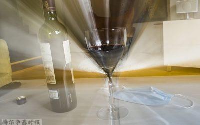 有超过25%的芬兰人担心自己的爱人酗酒