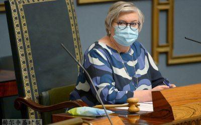 欧盟复苏方案在芬兰国会的辩论拖延多日,政客们各种拖延手段层出不穷