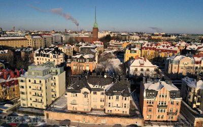 投资房贷款需求呈指数级增长,投资者也越来越多地将目光投向芬兰的东部和北部