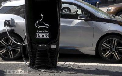 芬兰交通资讯:电动汽车更加磨损轮胎,无需驾照的新型电动车