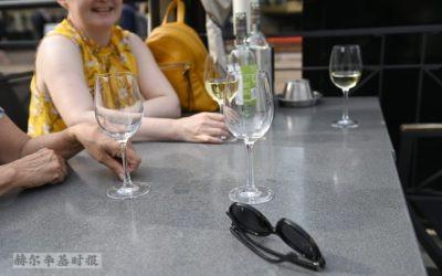 6月11日周五起,赫尔辛基大部分餐馆与酒吧的营业时间再次延长