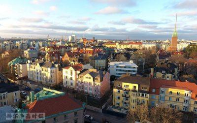 芬兰的贫富差距正在进一步扩大,10%的富有家庭占据了总净财富的50%