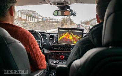 芬兰城市坦佩雷将在冬季试点自动驾驶巴士