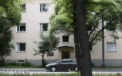 预测芬兰房价的上涨趋势将有所放缓,因疫情减弱和房贷限制