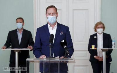 地方政府与企业联合声明: 芬兰作为欧亚大陆空中交通枢纽的地位受到严重威胁