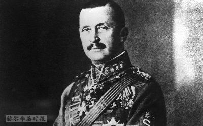 芬兰开国元勋曼纳海姆元帅,却是一个几乎不会说芬兰语的民族英雄