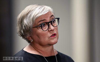 芬兰首例由国会直接解雇公务员–提议解除Yli-Viikari的审计署署长职务