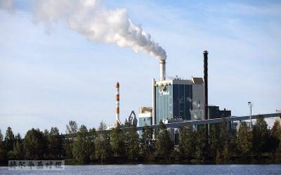 芬兰2021年度气候报告:芬兰的排放量在特殊年份有所下降