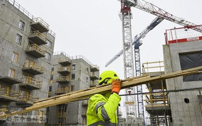 YIT建筑公司将为芬兰建造价值1.7亿欧元的出租房项目