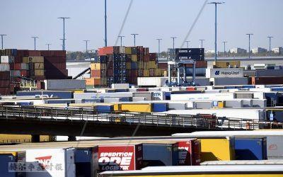欧盟延长芬兰对海路运输的疫情保障措施