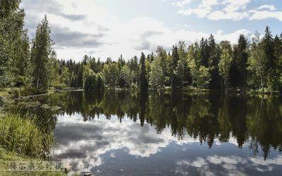 根据联合国国际比较,芬兰在可持续发展方面排名第一