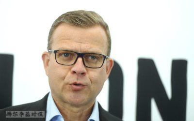 芬兰市政选举后,民族联盟党成为支持率最高的政党
