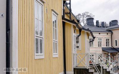 芬兰银行审批贷款速度过于缓慢,无法满足目前火热的房地产市场