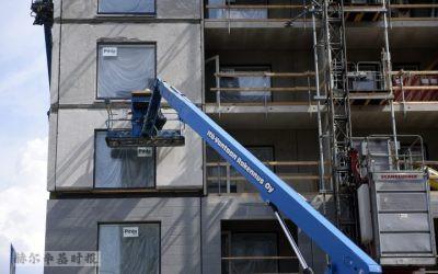 芬兰6月新增住房抵押贷款达22亿欧元,继续走高