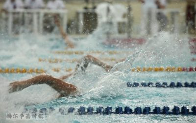 东京奥运会总结:游泳运动员马蒂·马特森成为芬兰队的最大功臣