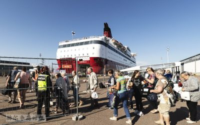 芬兰酒店协会对刚刚创下新高的芬兰国内旅游泼冷水