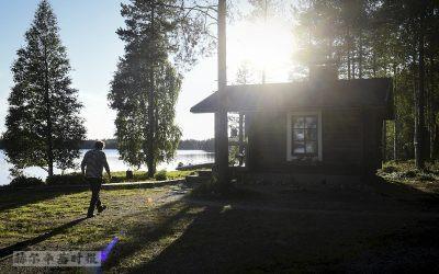 超过25%的欧洲人负担不起外出一周的假期,芬兰的比例最低